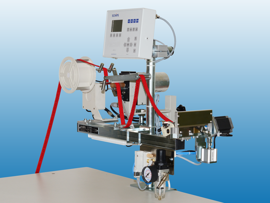 <strong>HS 951B<br>automatic tape cutter</strong>
